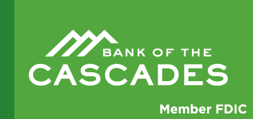 Bank of the Cascades Logo