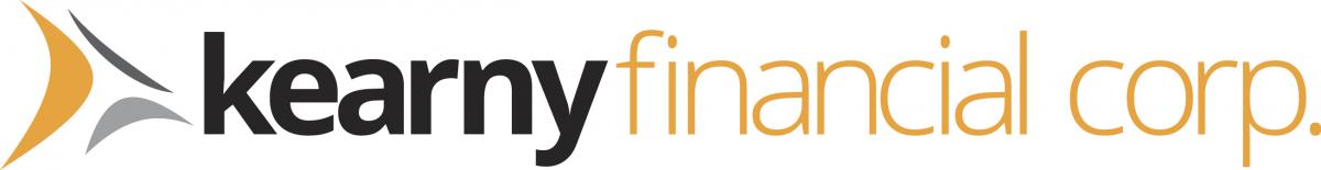 Kearny Financial Corp Logo