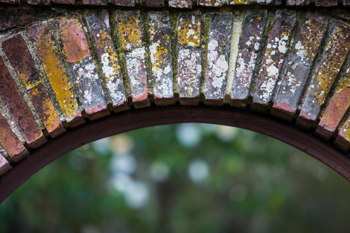 brick-arch